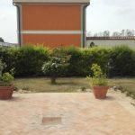 Restyling giardino formale