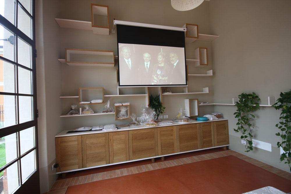 Casa Medea Medea Medicina E Arte Onlus Cremona